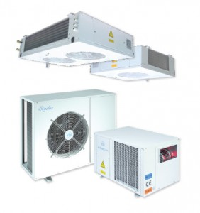 specal refrigeration systems