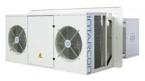 monoblock refrigeration unit
