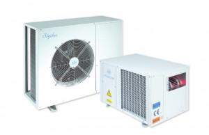 refrigeration condensing units