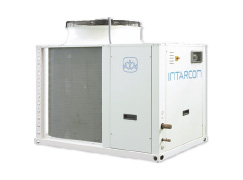 IntarPACK axial refrigeration centrals