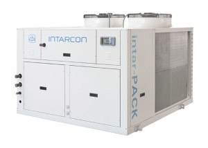 refrigeration chillers example intarpack model